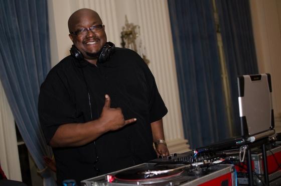 DJ SCIENTIFIC