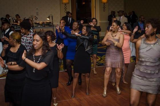 GBUL 2013 DANCING