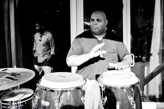 Summer Farewell-Drummer