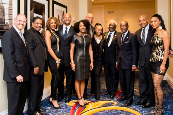 BALTIMORE URBAN LEAGUE En Vogue