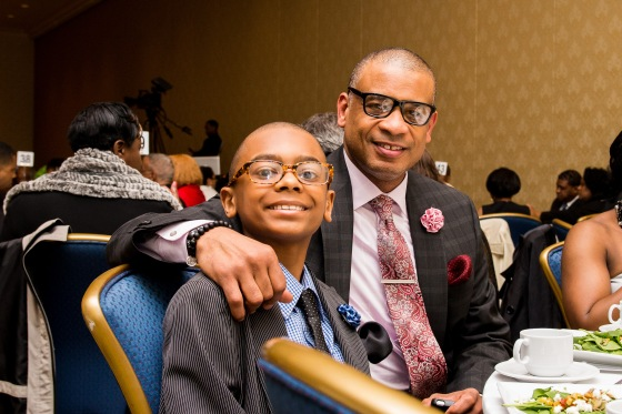BALTIMORE URBAN LEAGUE Finney son