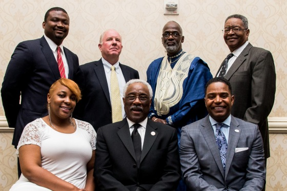 BALTIMORE URBAN LEAGUE Honorees