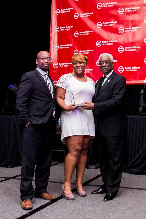 BALTIMORE URBAN LEAGUE Howard Sheeria