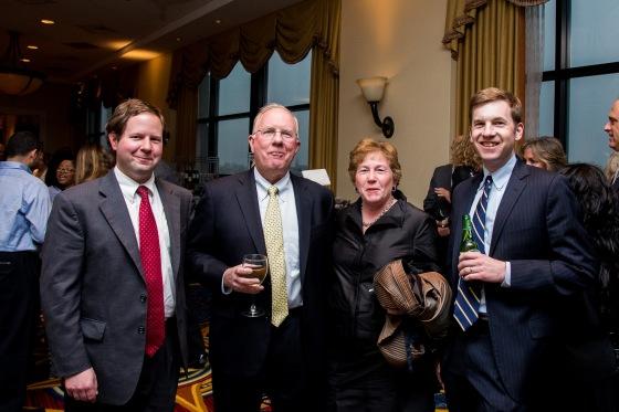 BALTIMORE URBAN LEAGUE Shea family