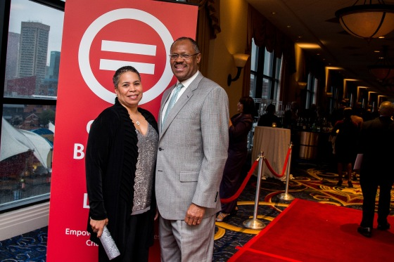 BALTIMORE URBAN LEAGUE Stokes