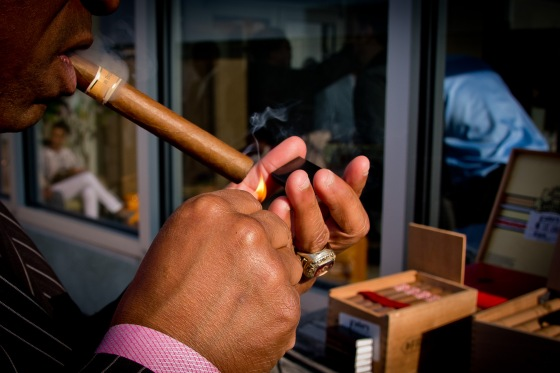 Fizz Cigar