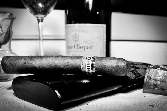 Fizz Great Cigar